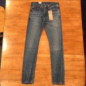 LEVI'S 510 Skinny Stretch 29x32 Jeans